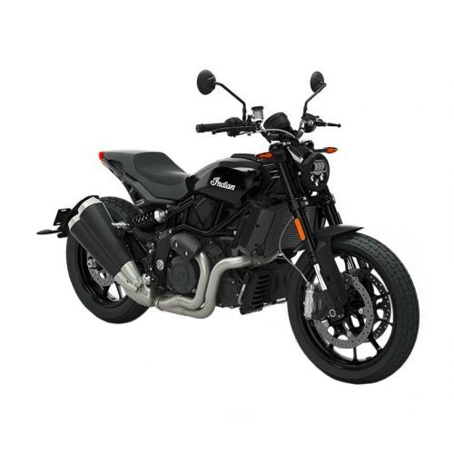 Descriere Indian FTR 1200 '19